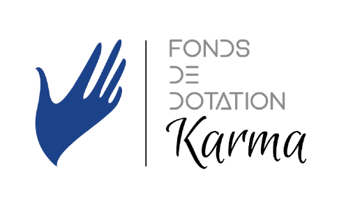 logo fond dotation karma