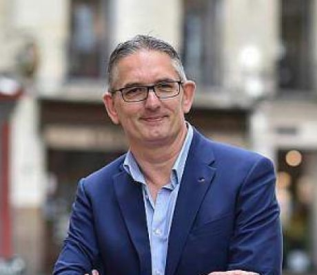 Olivier Dardé